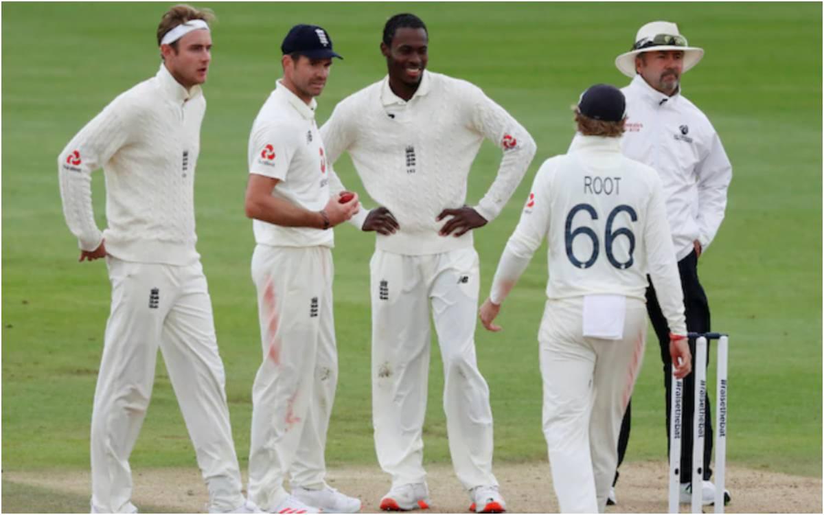 Cricket Image for 'ब्रॉड, एंडरसन और आर्चर अपने होंठ चाट रहे होंगे', पिंक बॉल टेस्ट से पहले स्टोक्स