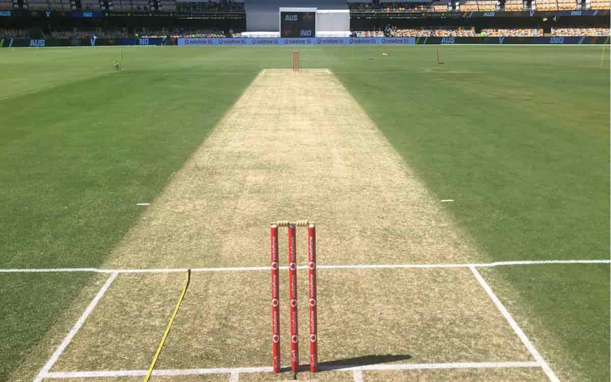 Cricket Image for BCCI Curators Fired Due To Bad Pitch New Pitch Will Be Made In This Way Under The