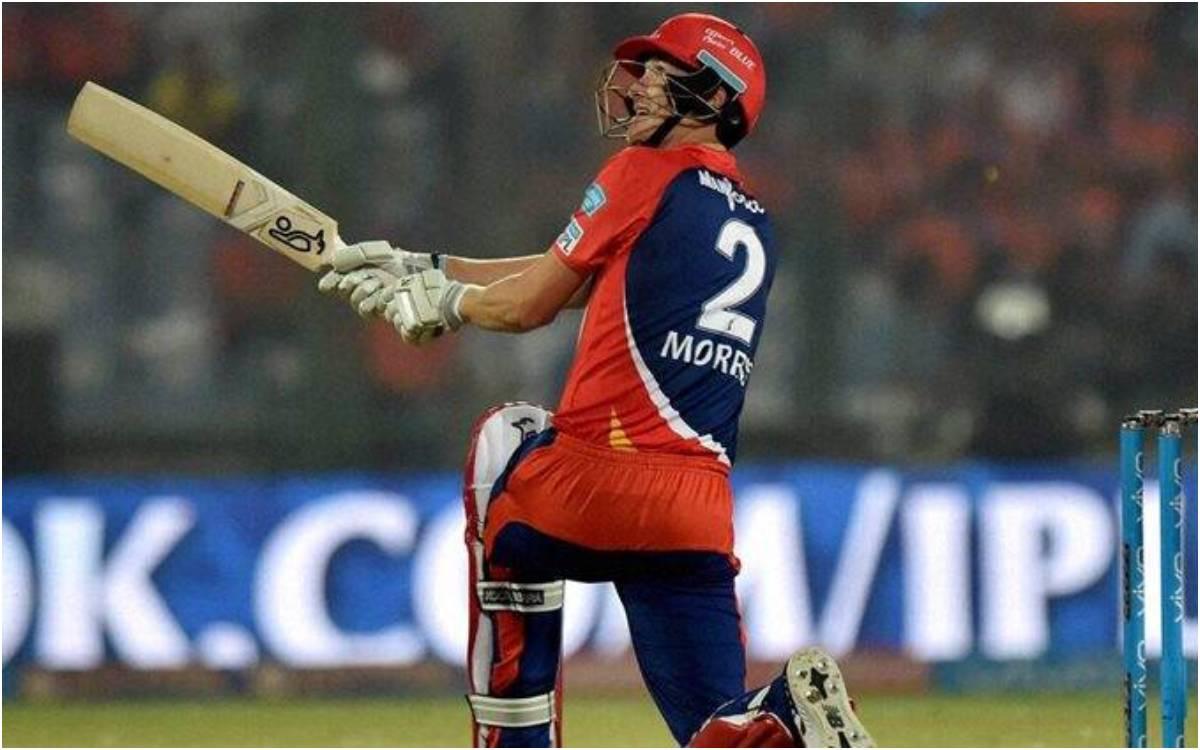 Cricket Image for 'नाम बड़े और दर्शन छोटे', IPL में 16.25 करोड़ मिलने के बाद मॉरिस बल्ले से हुए