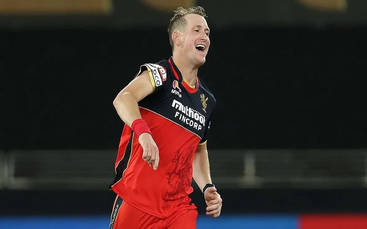 Cricket Image for IPL Auction: Chris Morris' Journey From Royal Challengers Bangalore Reject To Hot