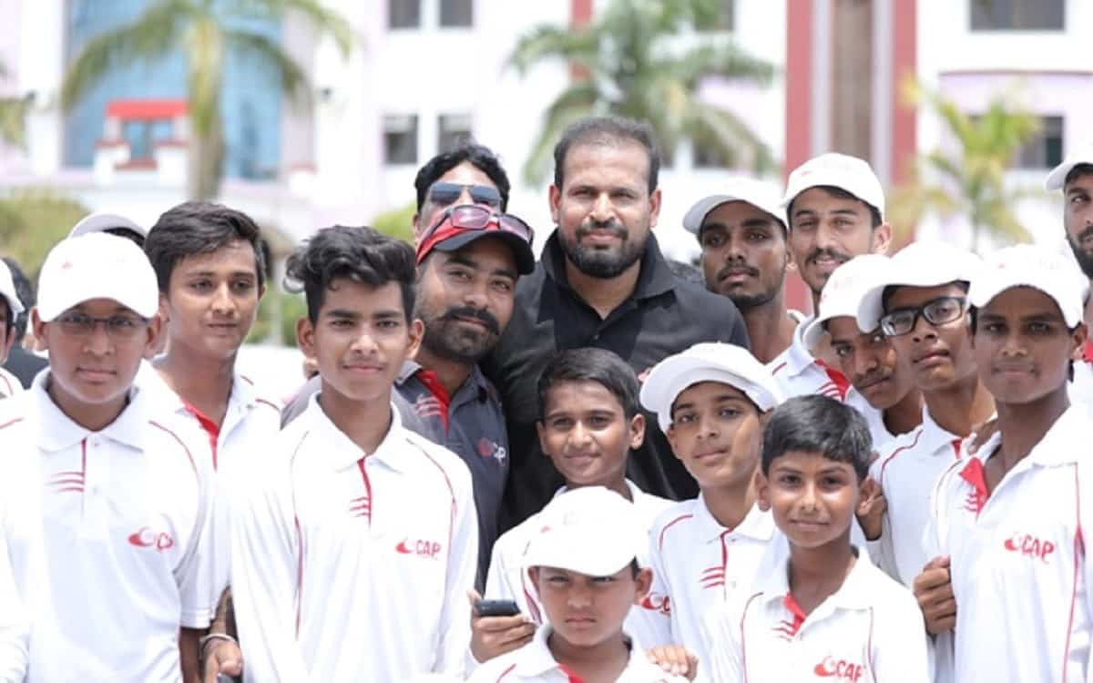 Cricket Image for Cricket Academy Of Pathans Opens Centre In Hyderabad