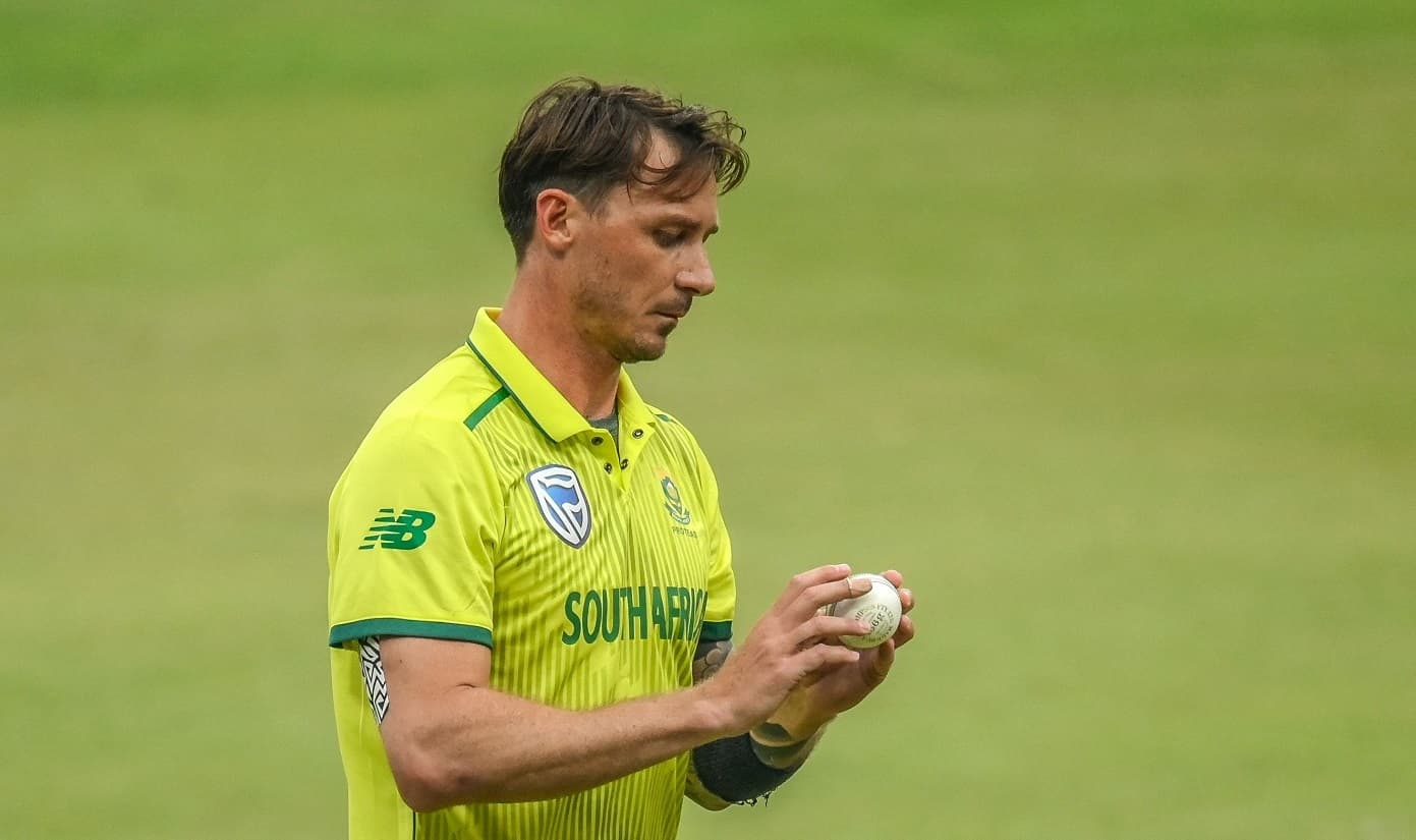 Cricket Image for Dale Steyn Appreciate Englands Rotation Policy About Cricketers