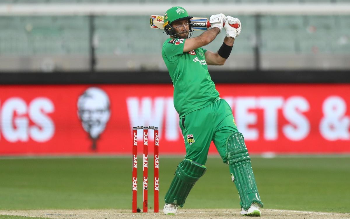 Cricket Image for IPL  Auction : ग्लेन मैक्सवेल के पीछे जा सकती है दिल्ली कैपिटल्स