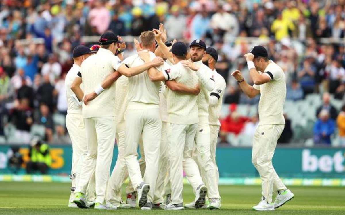 Cricket Image for तीसरे टेस्ट मैच के लिए इंग्लैंड ने किया टीम का ऐलान, स्टार खिलाड़ी को दिखाया बाहर