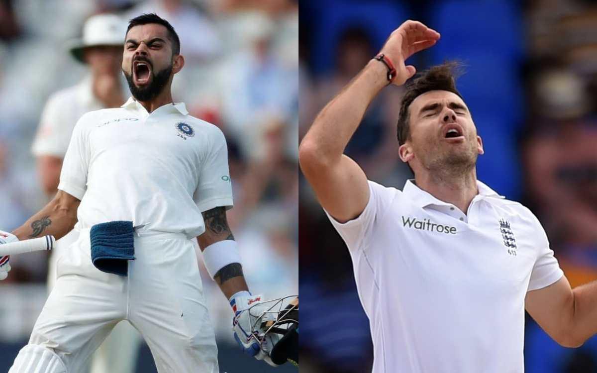 Cricket Image for कोहली के सामने बेबस रहा है'स्विंग का सुल्तान', 2016 के बाद से एक भी बार आउट