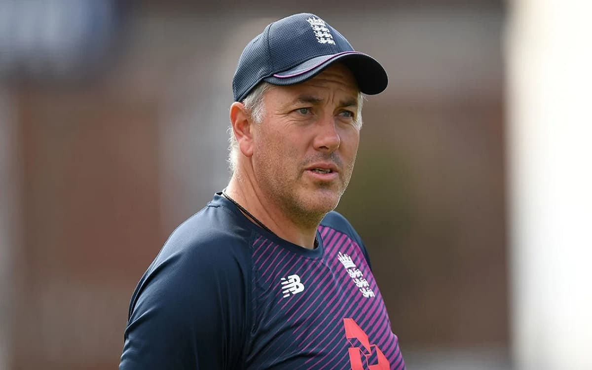 Cricket Image for Coach Silverwood Expressed Concern Over Eng Vs Nz Test Series Its Is Very Difficul