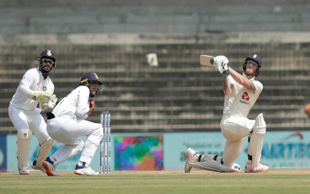 Cricket Image for Ind Vs Eng England Cricket Team Not In Mood To Declare Innings Ben Stokes Tells St