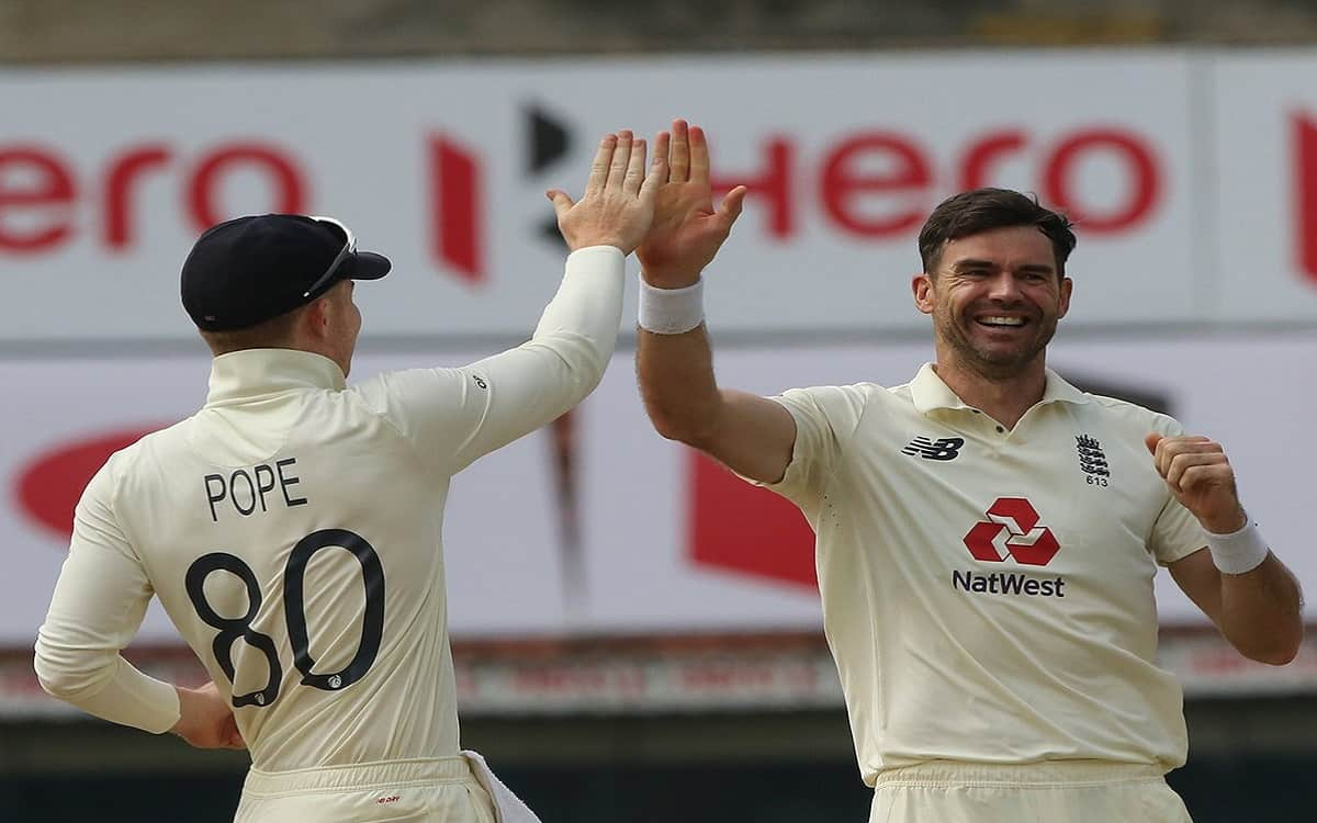 IND vs ENG: Indian Cricket Team lost to England by 227 runs