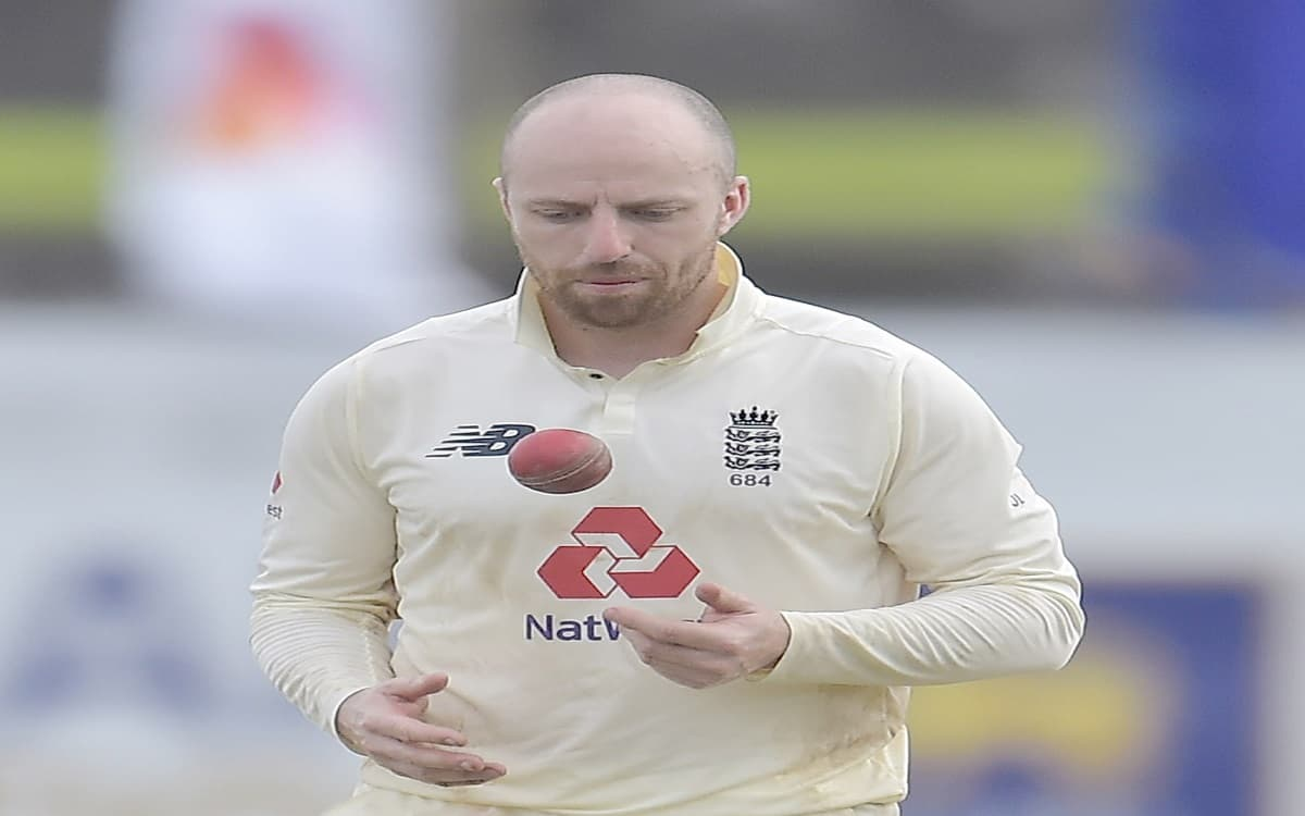 Cricket Image for After Rishabh Pant Onslaught, I Wasn'T Sure If I Wanted To Play Again: Jack Leach