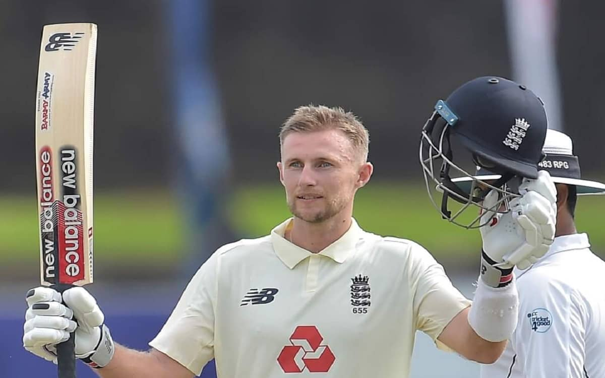 Cricket Image for Ind Vs Eng Englands Win Against Indian Cricket Team Have Deep Connection With Root
