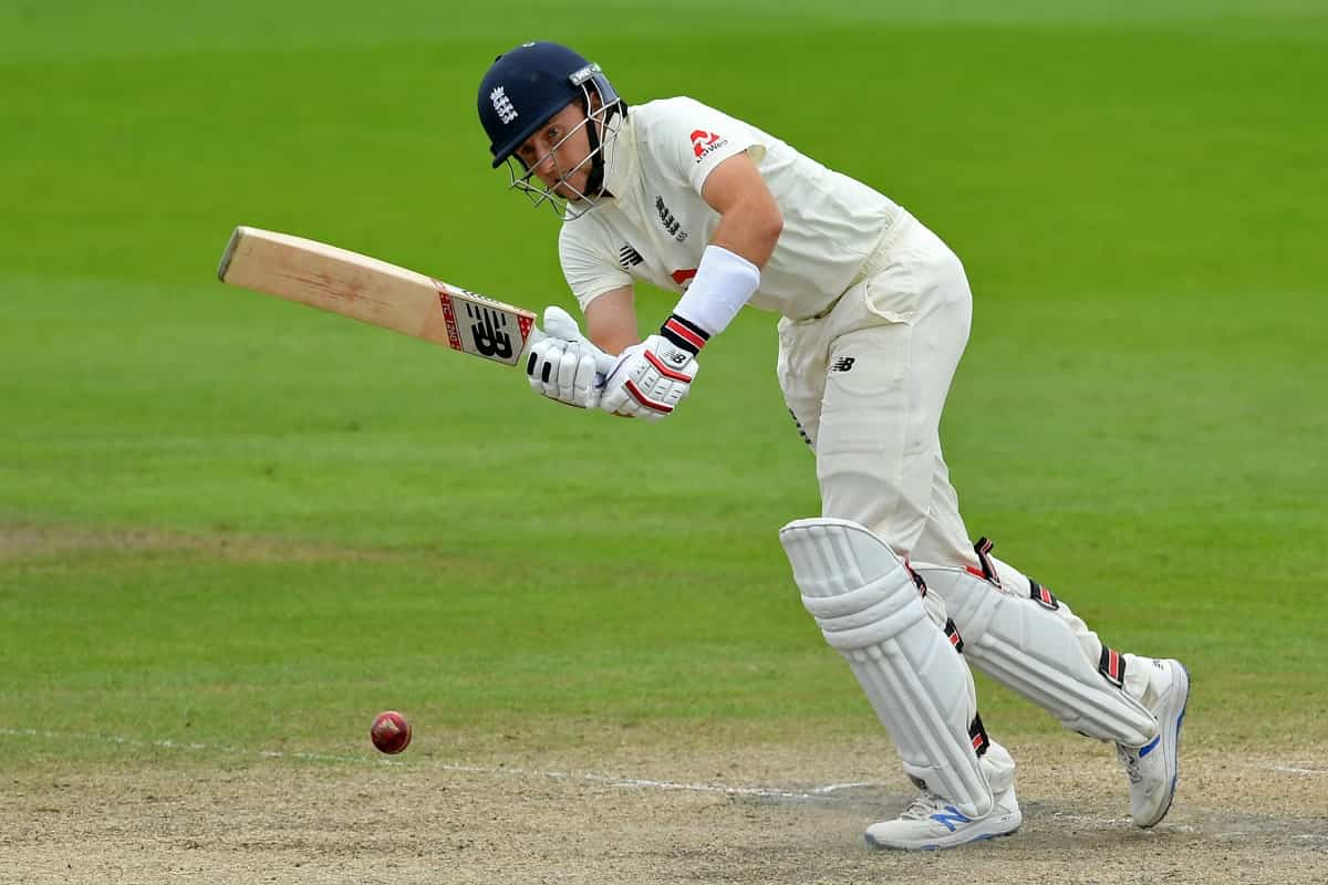 Cricket Image for England's Root Proud As He Prepares For His 100th Test