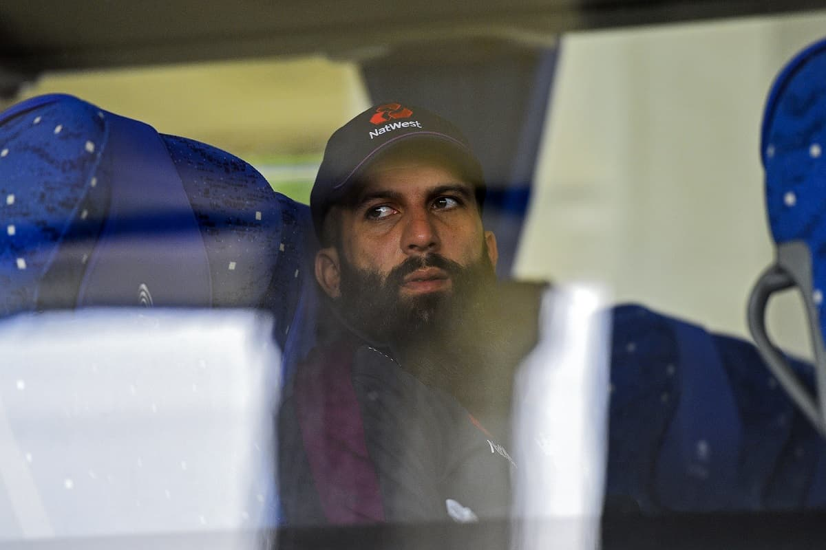 Cricket Image for England's Rotation Plan Under Fire As Moeen Leaves India Tour