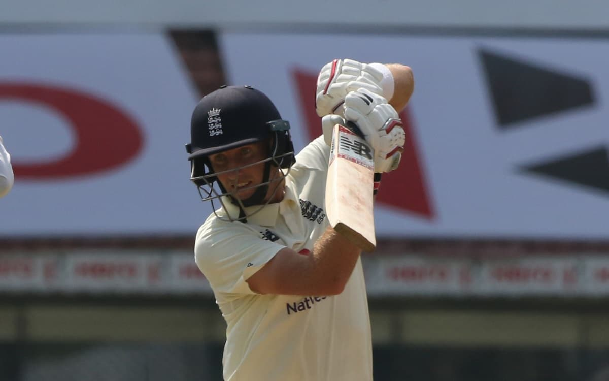 Cricket Image for 2021 Ind Vs Eng Joe Root Told Said Moment Of Scoring 100 Runs In 100th Test Was Sp