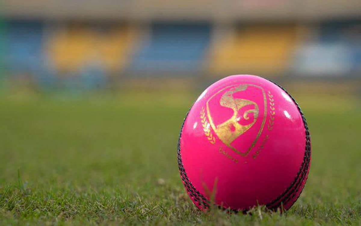 Cricket Image for IND vs ENG: Focus On The Cricket Ball Ahead Of Day-Night Test, Against England