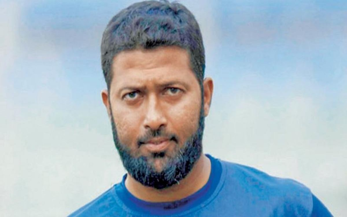 Cricket Image for  Wasim Jaffer Reacts To Allegation Of Communal Approach In Selection