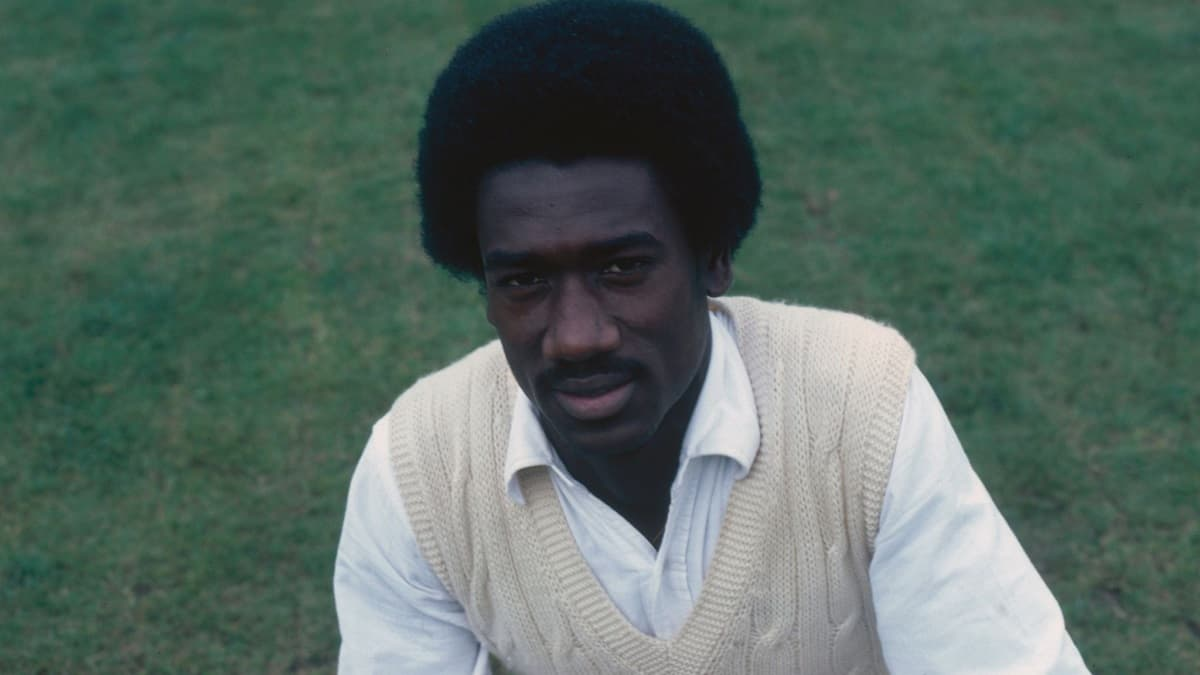 Cricket Image for Former West Indies Pacer Ezra Moseley Dies In Accident