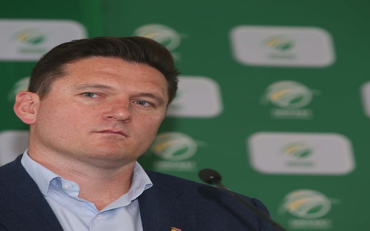 Cricket Image for Graeme Smith 'Extremely Disappointed' At Australia Scrapping South Africa Tour