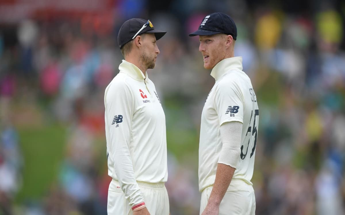Cricket Image for IND vs ENG, He Makes Us Feel Pretty Rubbish: Ben Stokes Leads Praise Of Joe Root