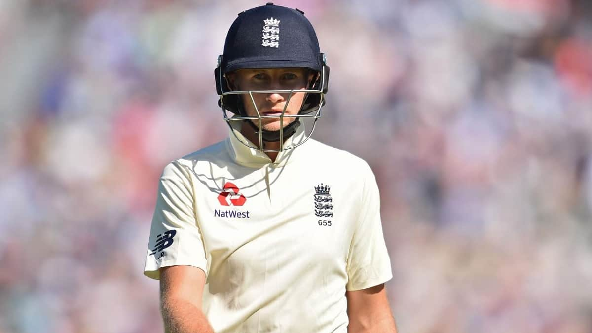 Cricket Image for How Indian Spinners Can Plan Joe Root's Dismissal In Tests