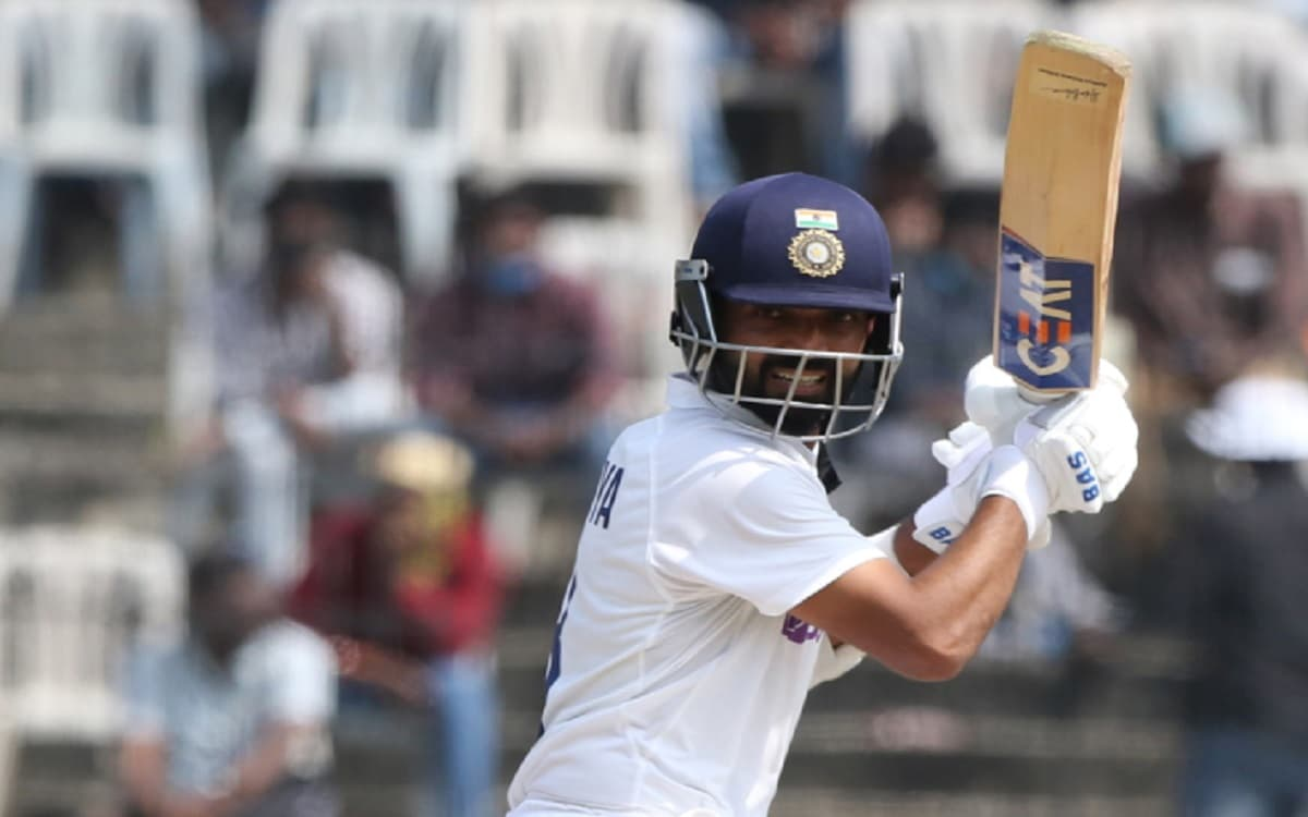 Cricket Image for IND vs ENG, I Didn't Want To Let Eng Bowlers Settle Down At Start: Ajinkya Rahane