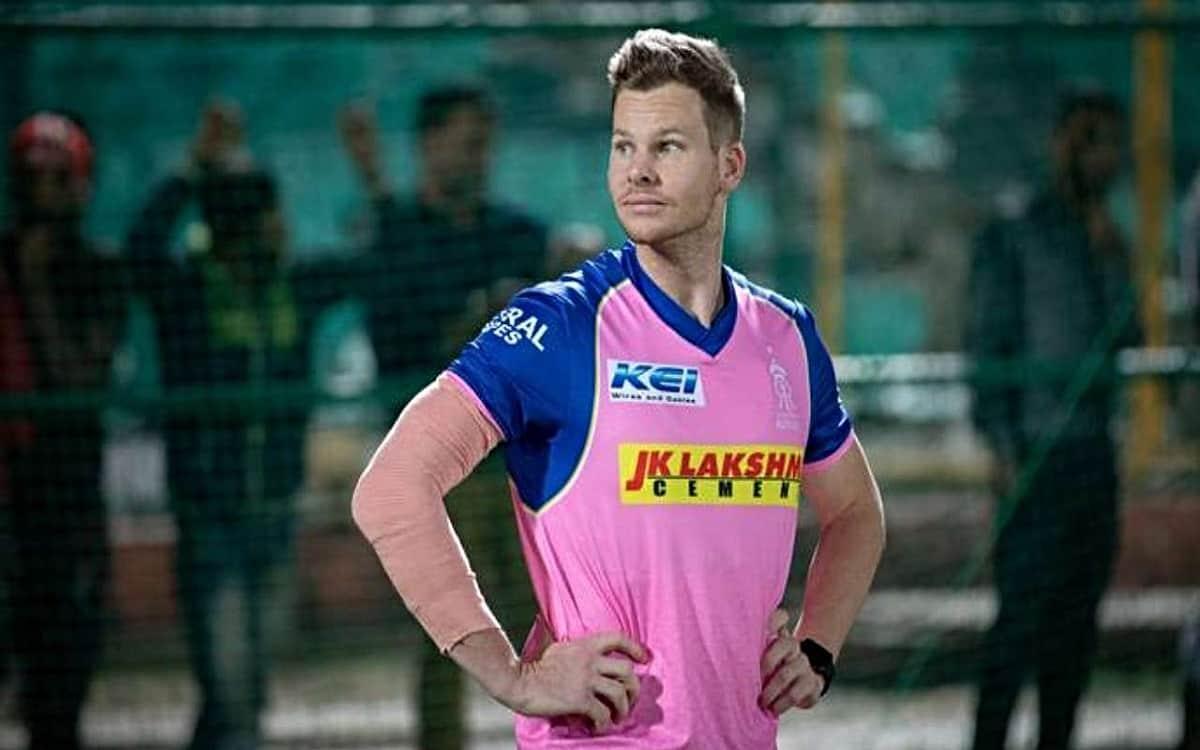 Cricket Image for In Bowler-Friendly IPL Auction, Focus On Batsman Steve Smith