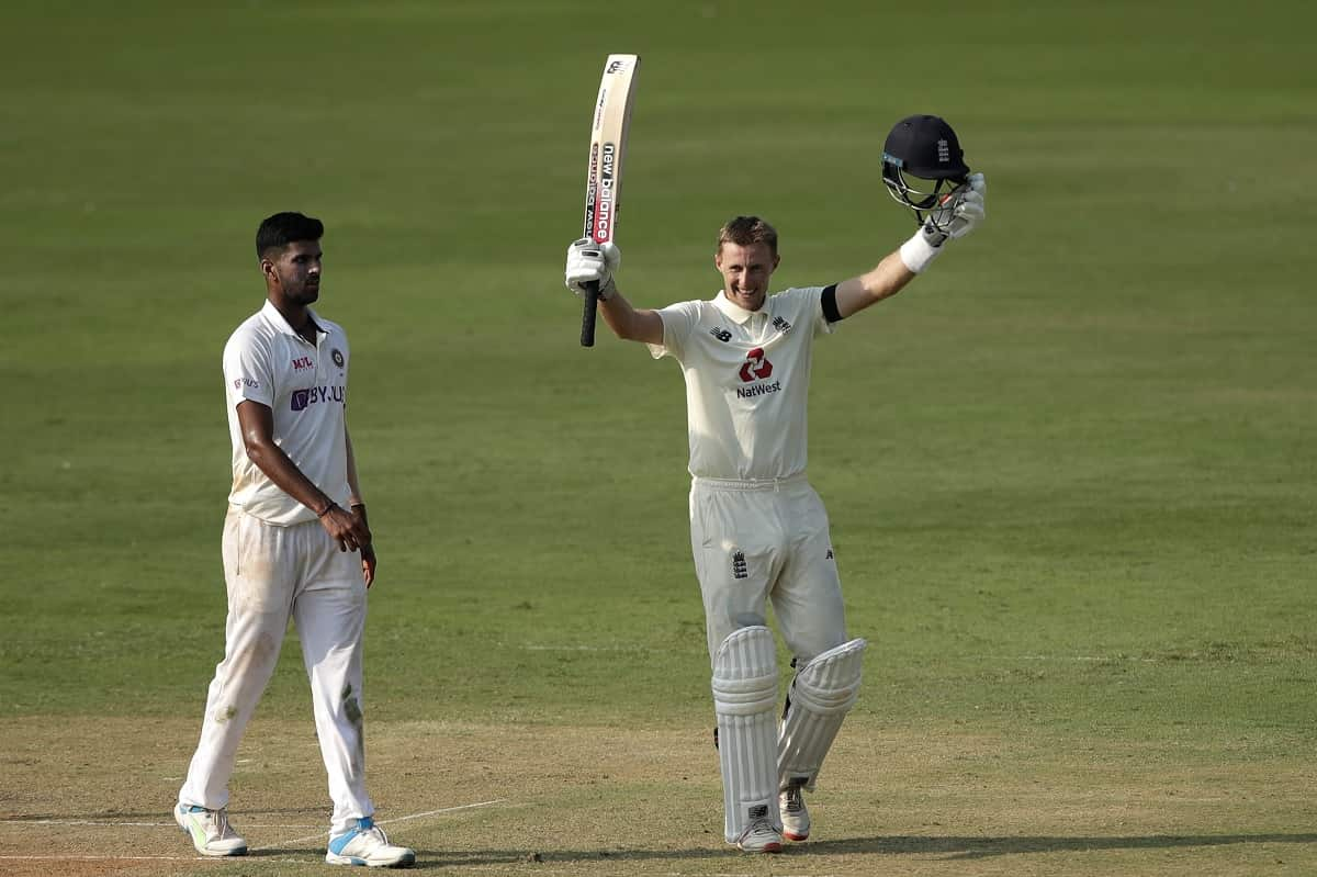 Cricket Image for Ind vs Eng, 1st Test: Joe Root's Ton Helps England Score 263/3 (Day Report)