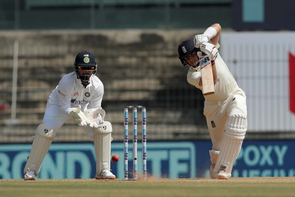 Cricket Image for Ind vs Eng, 1st Test: Root's Double Ton Help England Score 555/8 Against India