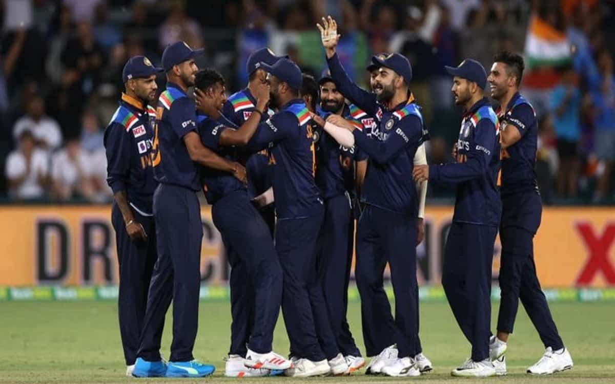 Cricket Image for IND vs ENG: Yadav, Kishan, Tewatia In India T20i Squad For England Series