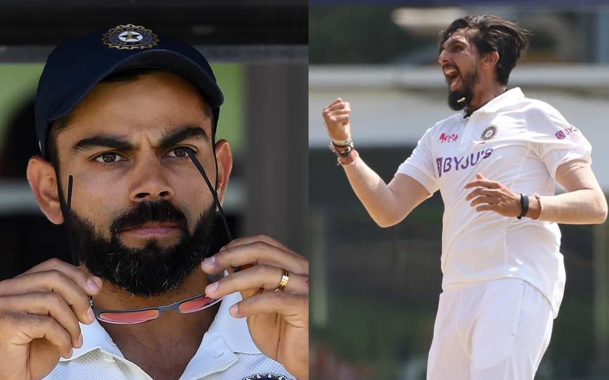 Cricket Image for IND vs ENG, 3rd Test: Record Alert For Kohli And Ishant, Anderson Set To Overtake