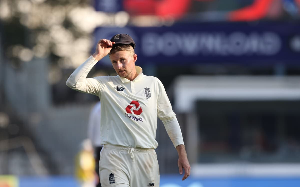 Cricket Image for Ind Vs Eng India Beat England In Every Department Captain Root Pain Spills After D