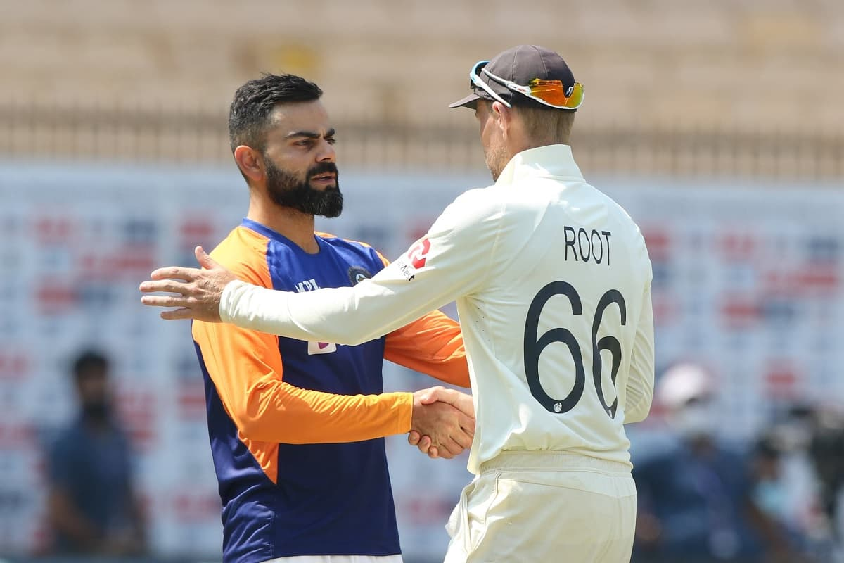Cricket Image for Ind vs Eng: England Beat India By 227 Runs, Leads Series 1-0 (Match Report)