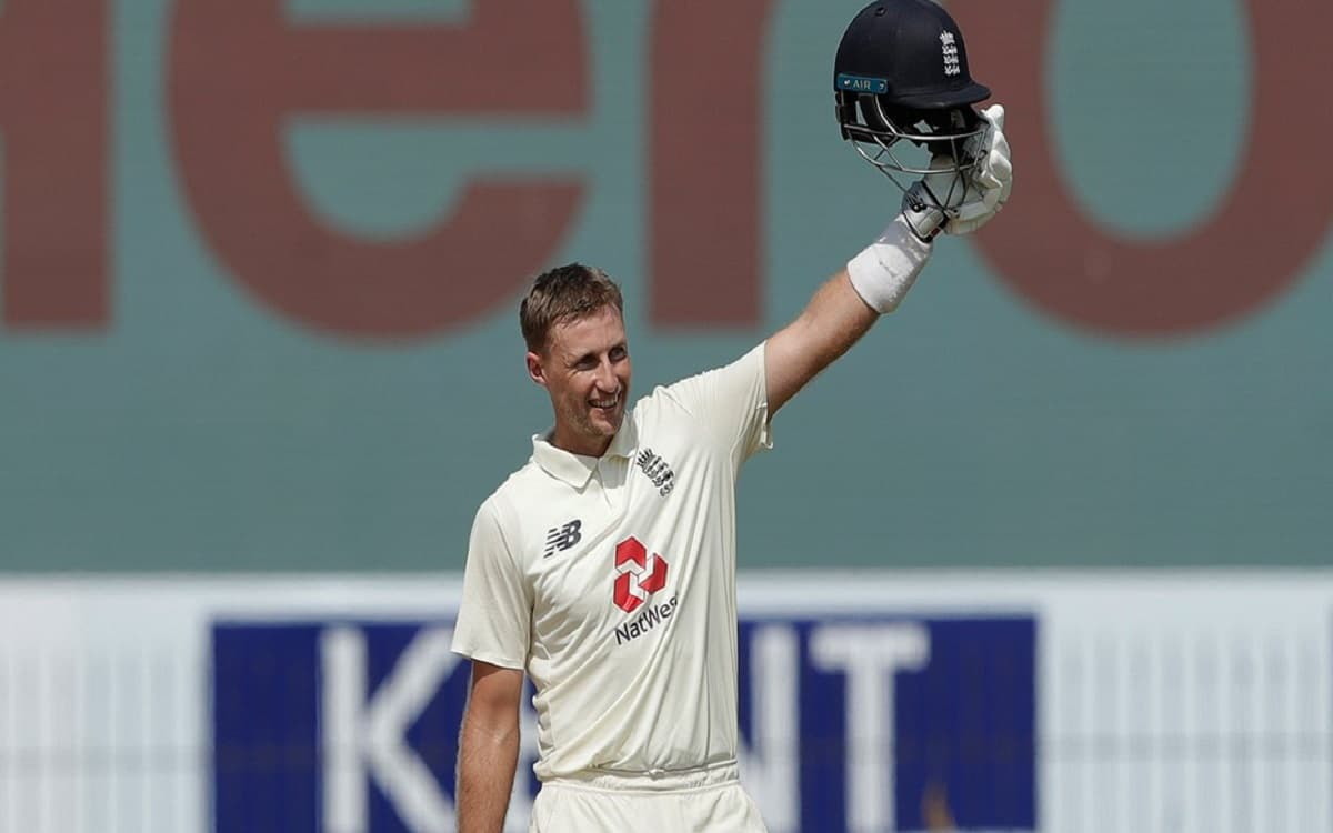 Cricket Image for Ind Vs Eng England Scored More Than 450 Runs Against India Till Tea Time Root Hit