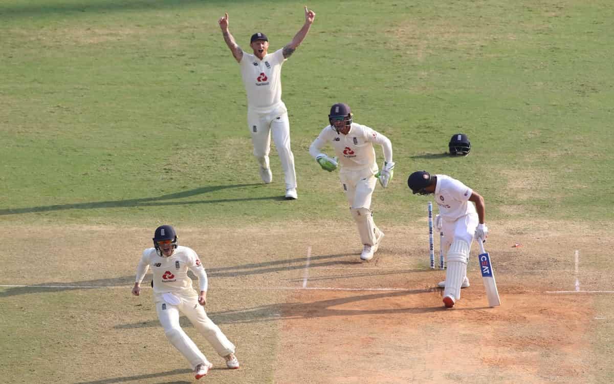 Cricket Image for IND vs ENG: चौथे दिन से ही तय थी इंग्लैंड के खिलाफ 'भारत की हार', जानें क्या रहे म