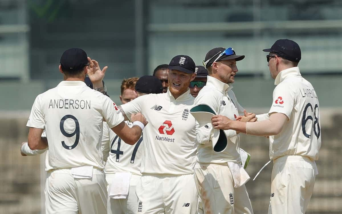 Cricket Image for IND vs ENG: England Unwind At Golf Course, White Ball Players Join At Hotel