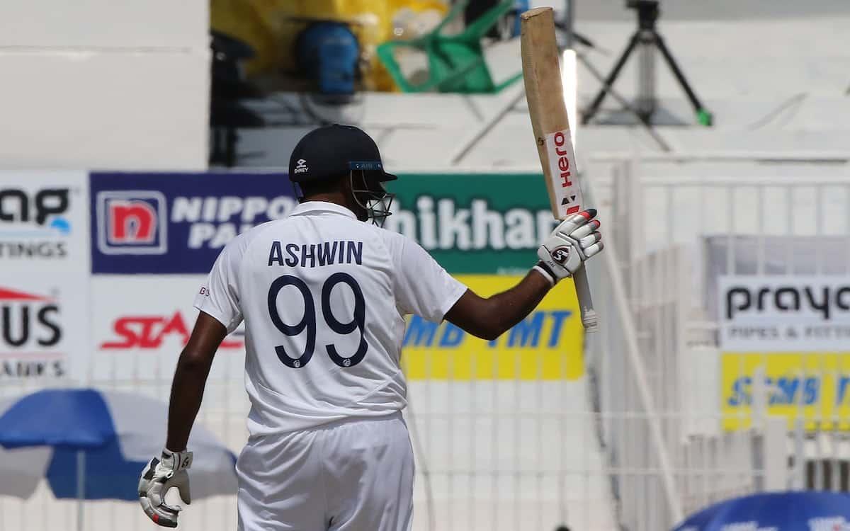 Cricket Image for Ind vs Eng India;s Dominance Against England Team Team Gain 416 Runs Till Tea Time
