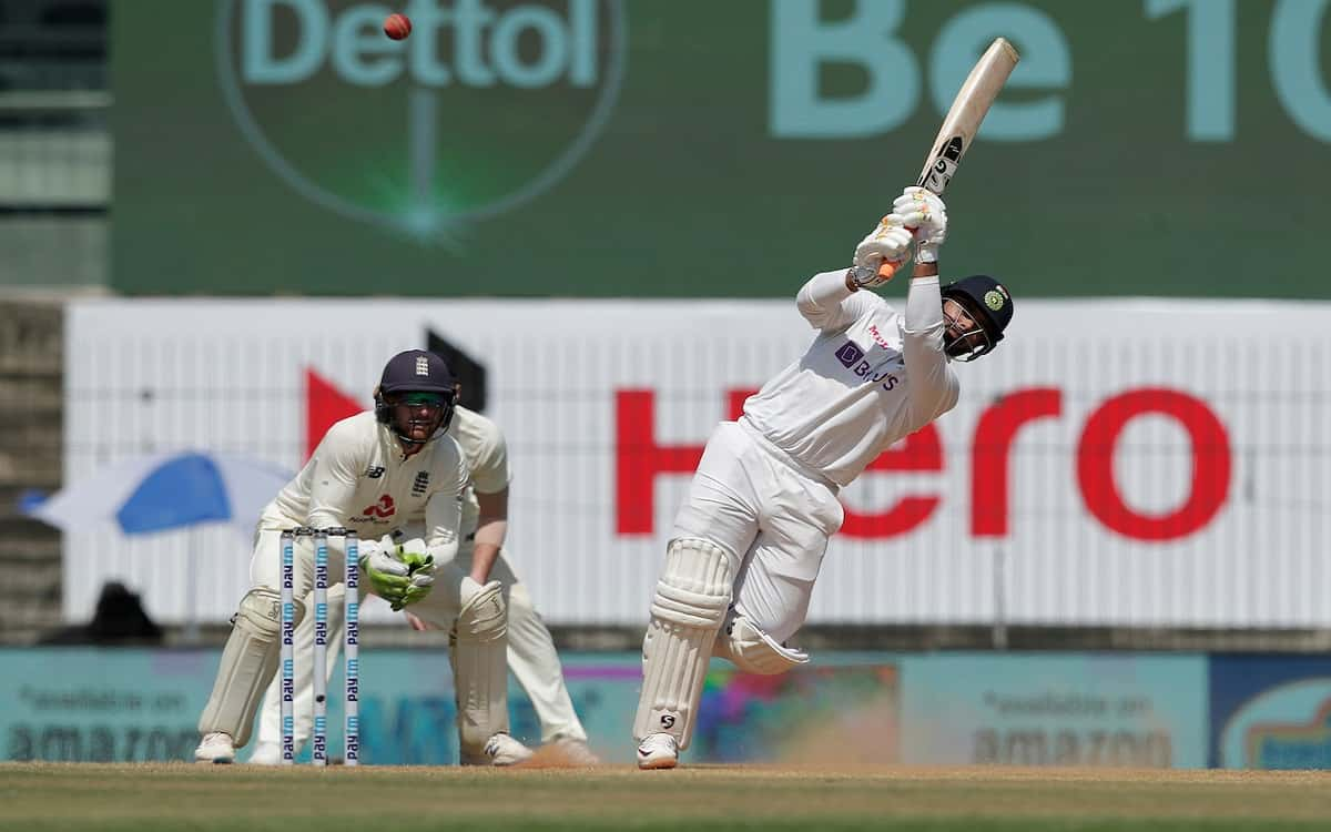 Cricket Image Ind Vs Eng India's Performance On Day Three Against England Team Disappoints Indian Fa