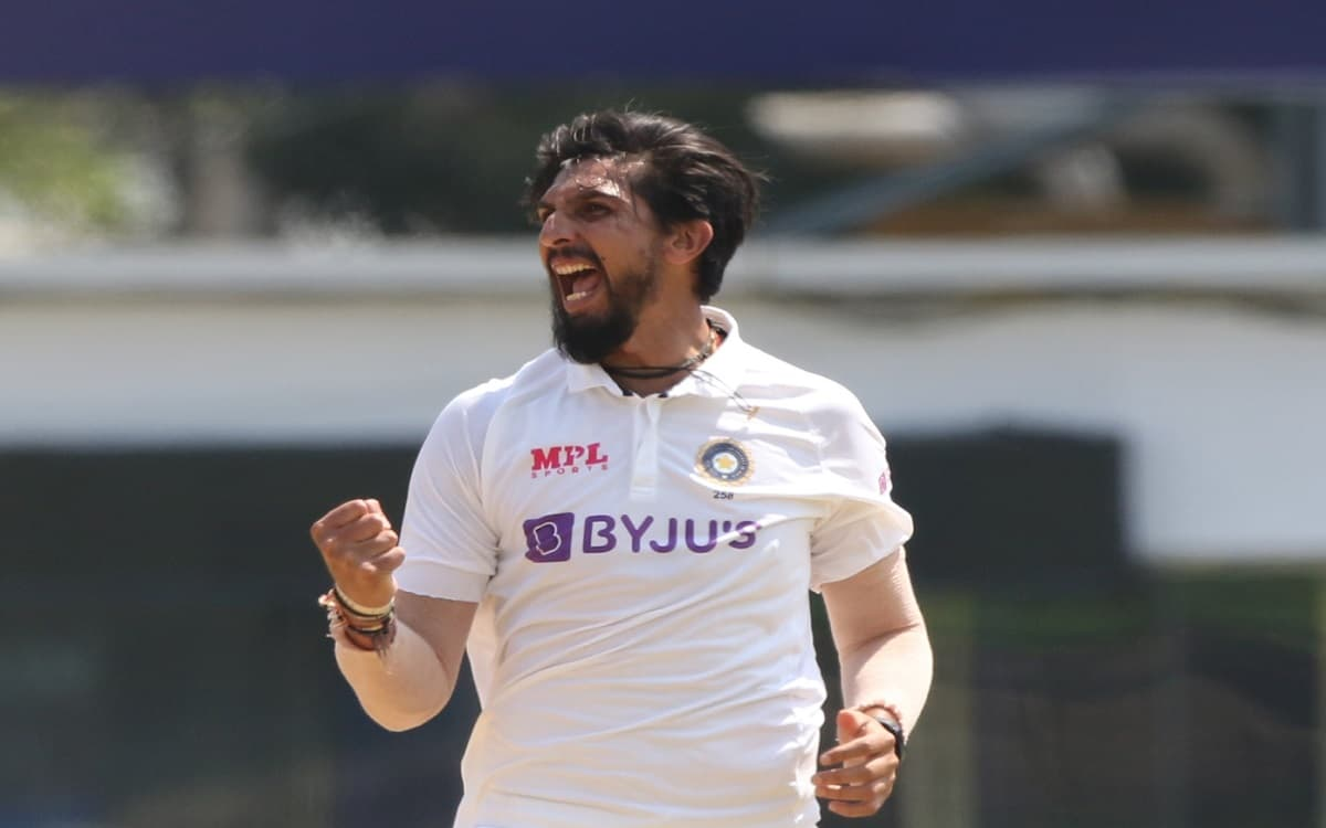Cricket Image for Ind Vs Eng Ishant Sharma To Create Big Record Of Play 100 Test Match In Third Game