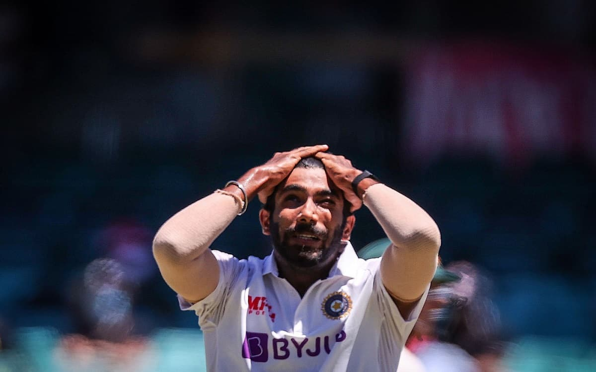 Cricket Image for Ind vs Eng Jasprit Bumrah Gives Reason On Why Indian Bowling Was Not Effective Aga
