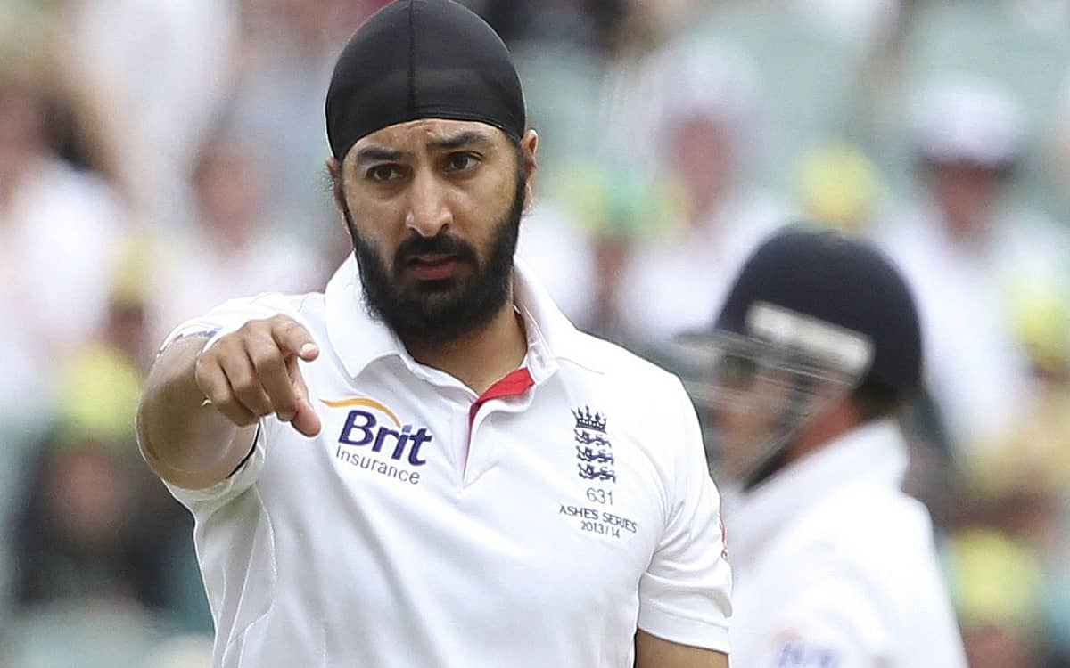 Cricket Image for IND vs ENG, Name India-England Test Series After Tendulkar And Cook: Monty Panesar