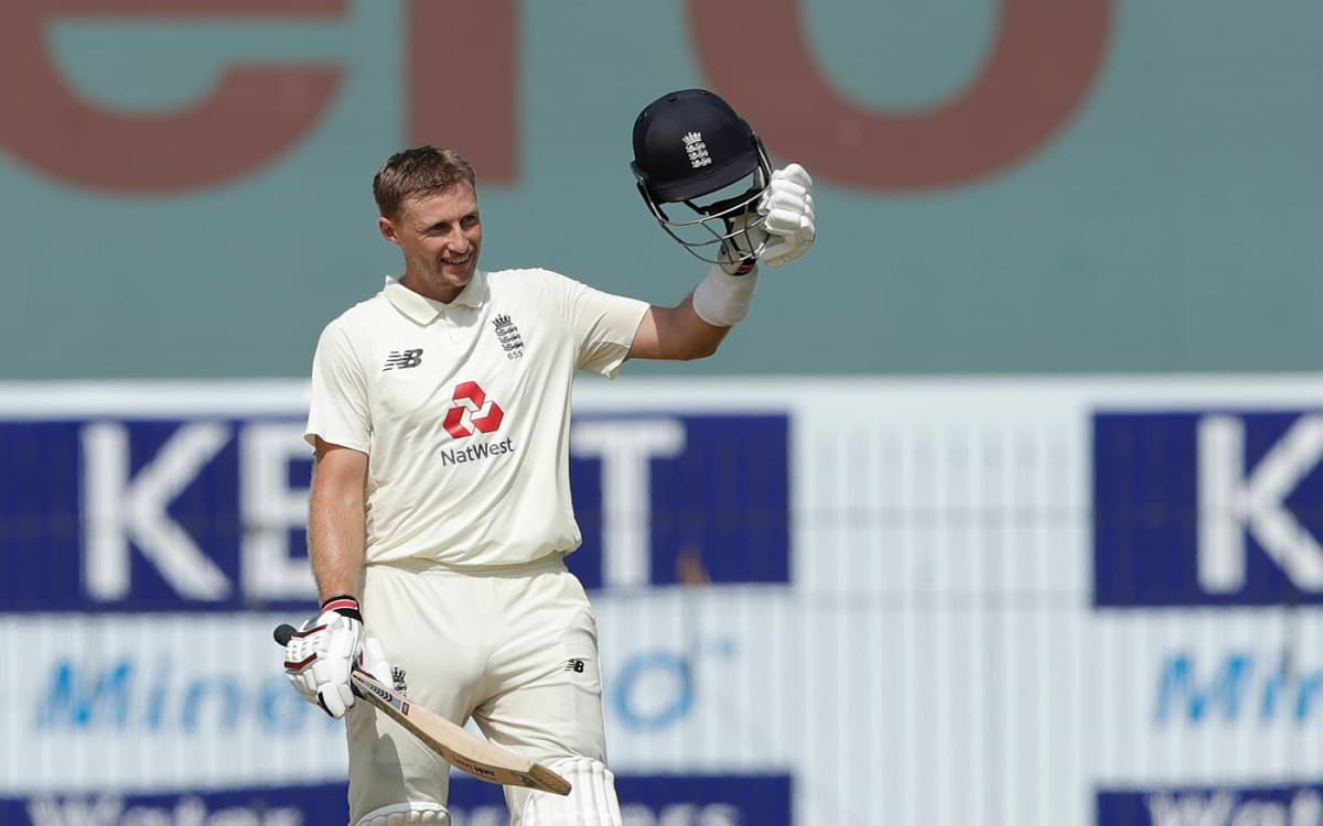 Cricket Image for Ind Vs Eng Roots Bat Extremely Well On Indian Pitchesplayer Has Scored 5 Centuries