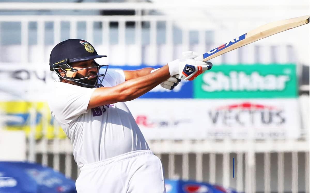Cricket Image for IND vs ENG: भारत के पक्ष में रहा चेन्नई टेस्ट का दूसरा दिन, स्टंप्स तक भारत को 249