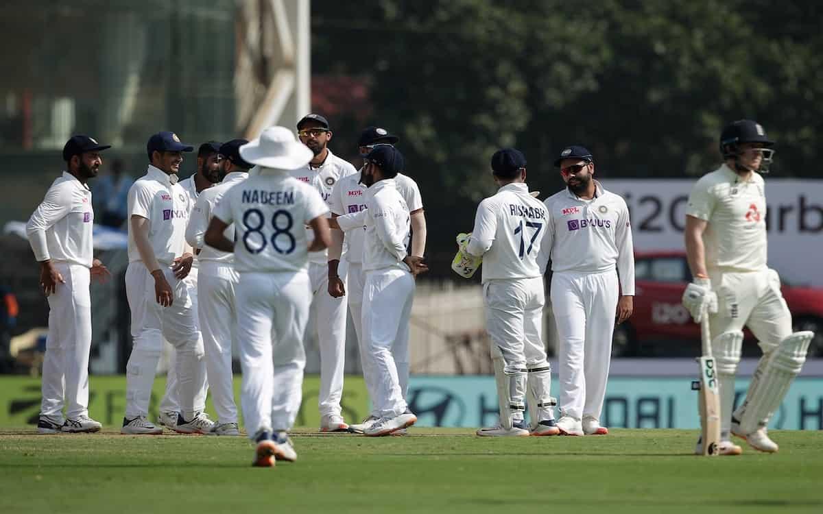 Cricket Image for IND vs ENG:  India Seek Revenge Against England As Crowds Return For Second Test