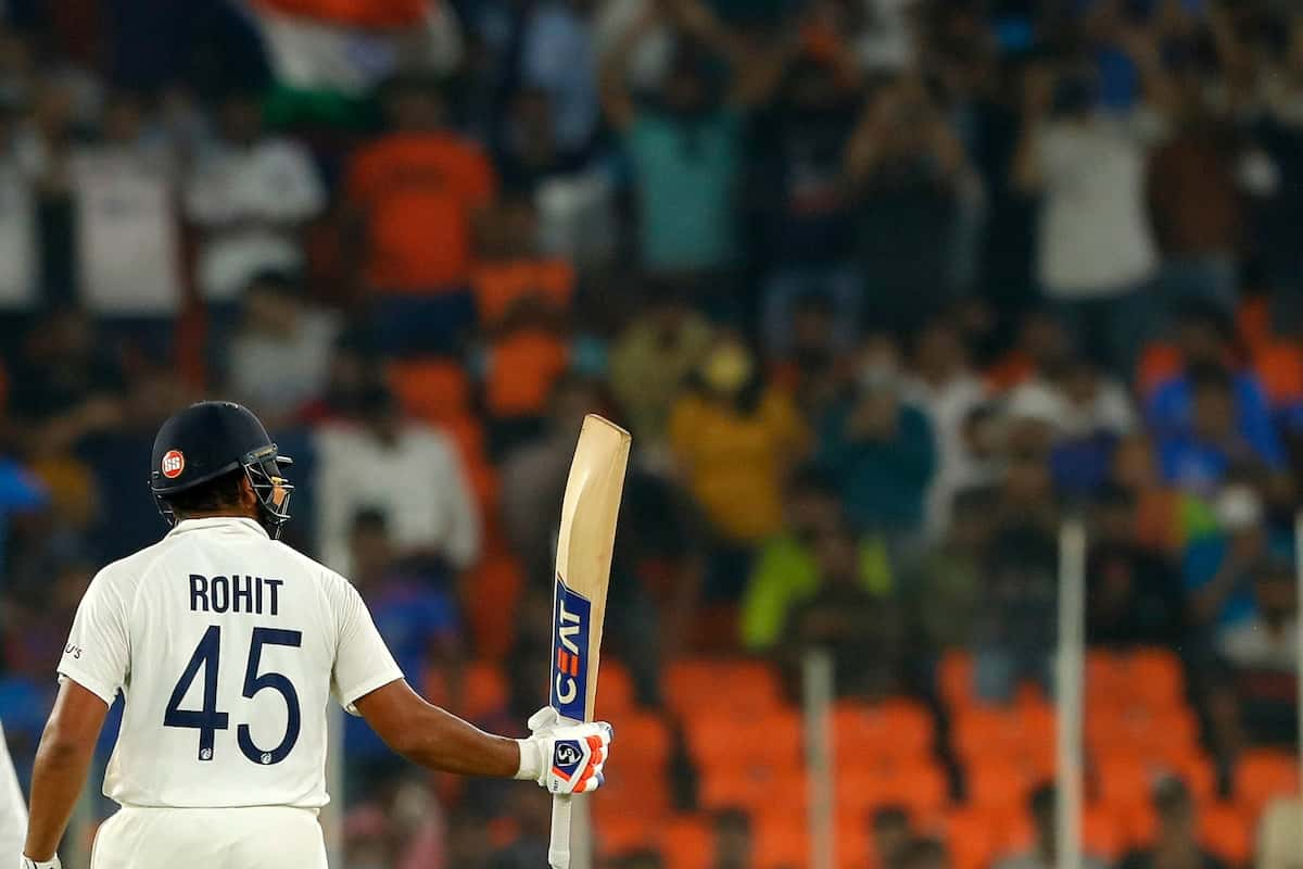 India Dominates The Day, England Hits Back In Evening On Day 1