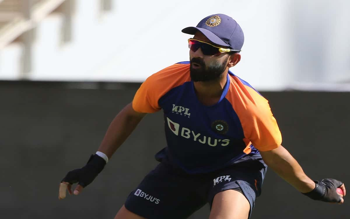 Cricket Image for IND vs ENG: India Practice In Full Swing, Monday Likely To Be Rest Day