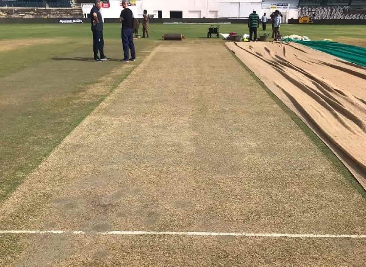 Cricket Image for India To Face 3 Point Penalty In Race To WTC Final If Pitch Rated Poor