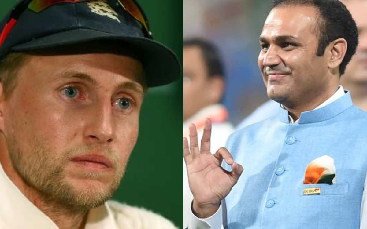 Cricket Image for 'इसकी गारंटी मैं नहीं दे सकता', वीरेंद्र सहवाग ने ट्वीट करके कसा अंग्रेज खिलाड़ियो