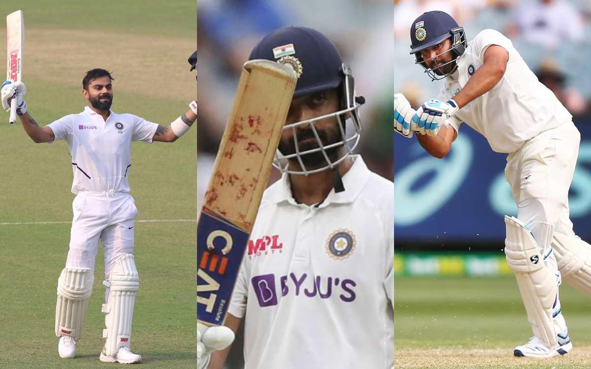 Cricket Image for भारतीय बल्लेबाज़ों के तूफ़ान से बचकर रहना इंग्लैंड, टेस्ट सीरीज के दूसरे मैच में