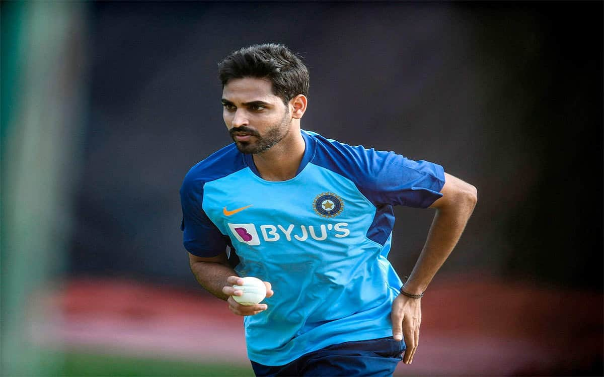 Cricket Image for Indian Bowler Bhuvneshwar Kumar Cried A Lot When India Lost In World Cup 1999 in H