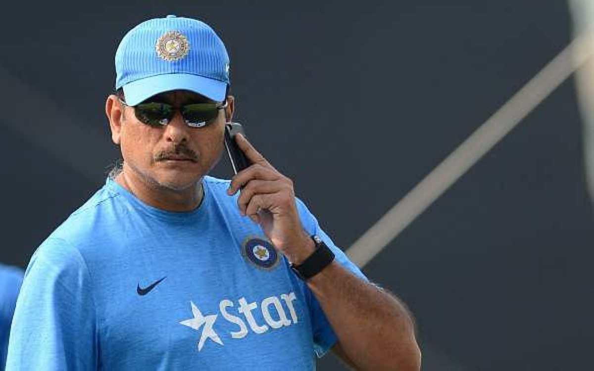 Cricket Image for 'हमें आईपीएल के बाद ब्रेक चाहिए ही चाहिए', कोच रवि शास्त्री ने आईपीएल 2021