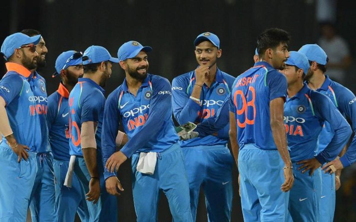 Cricket Image for इंग्लैंड के खिलाफ टी-20 सीरीज के लिए टीम इंडिया का ऐलान, सूर्यकुमार यादव समेत 2 नए